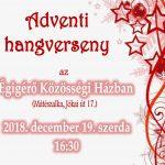 adventi 2018